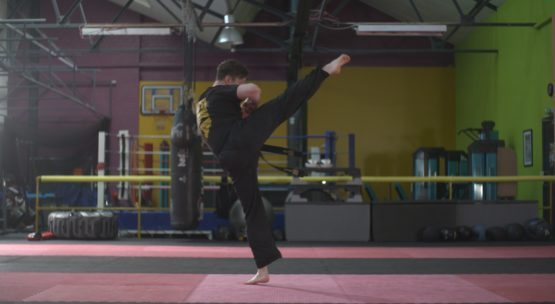 Just What is Kickboxing? - A Brief History