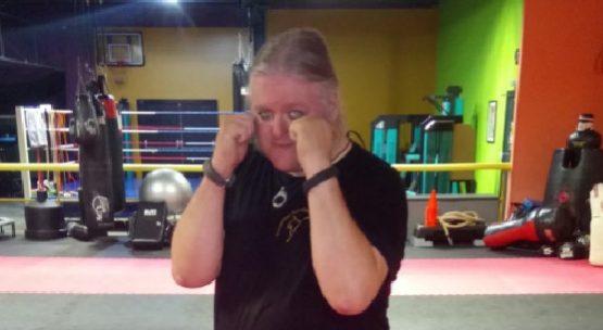 Dale's Story to 1st Dan Black Belt