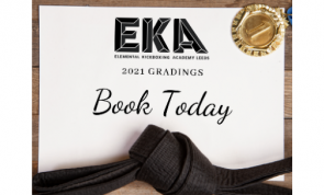 Gradings June 2021