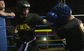 10 of the best sparring tips - Elemental Kickboxing Academy - Part I