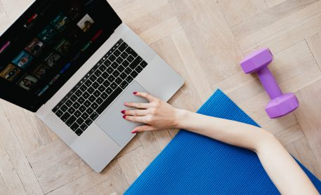 Access to an all-in-one Fitness App