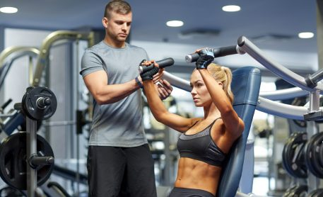 Personal Training & Martial Arts Tuition