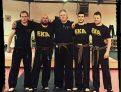 My Story - Kris' Black Belt Odyssey…