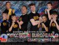 WKC Open European Championships - 14th July 2019